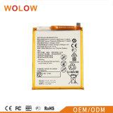 Batterie mobile rechargeable populaire pour la batterie au lithium de Huawei P6