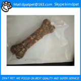 Alimento de animal doméstico a granel al por mayor del bocado del perro de las galletas del pollo del perro