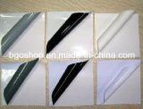 Colle noire, vinyl imprimable auto-adhésif Vinyle