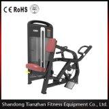 Strumentazione di concentrazione di ginnastica/riga Tz-4004 di forma fisica Equipment/Seated prezzi all'ingrosso