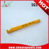 Горячая продажа DIN твердосплавным наконечником спаяны прибора, сталь 12мм