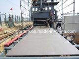 La section H de pointe de la série d'acier et machine de nettoyage Atructure Shot