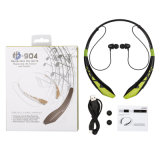 Fashion Style Headset Hb-904 CSR Bluetooth 4.0 Deporte inalámbrica Bluetooth