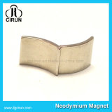 Lichtbogen-Form-Dauermagnetdrehstromgenerator-Neodym-Magnet