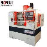 Xh7126 Taiwan lineare Führungsleiste vertikale CNC-Fräsmaschine mit automatischem Hilfsmittel-Wechsler