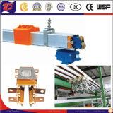 Алюминиевые расквартировывая шинопроводы проводника Safity для крана