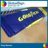 I doppi lati hanno stampato le bandiere della flessione del PVC (LDM2525/440)