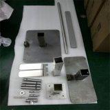 L'acier personnalisés emboutissage de métal /Machine piece/ Partie/ Métal en feuille d'estampillage
