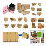 Картонные коробки гофрированные автоматическим питанием делают средство