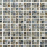 Hot Sale Glass and Stone Marble Tiles Mosaic