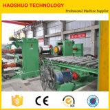Plc-automatische hydraulische Ausschnitt-Zeile