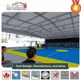 Deporte tienda se utiliza para el baloncesto, fútbol, Juegos de Tenis Marquesina