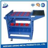 Для изготовителей оборудования по изготовлению металлических листов стали штамповки машине ремонт комплект инструментов для запасного колеса с корпусом