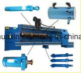 Saldatrice del cilindro dell'olio di alta efficienza/strumentazione