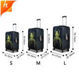 Couvercle de protection de valises de voyage s'étirer la poussière s'appliquent à l'affaire