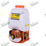 Pump de cobre amarillo Knapsack Power Sprayer para Agricultural Sprayer (F-768)