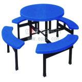 Venda a quente cantina do aluno mesa de jantar e cadeira para venda