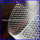 Placa de gesso parede galvanizado malha de metal expandido com orifício de Diamante