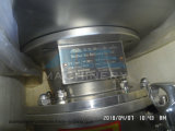 ASTM316L 위생 원심 펌프 플랜지 연결