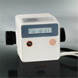Classe B de Corpo Plástico Multi-Jet Fita de medição de caudal de latão Electric medidor de água quente e frio