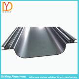 La Chine offre l'usine de transformation des métaux en aluminium profilé en aluminium