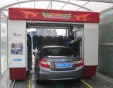 Máquina de lavagem automática para lavagem do veículo