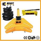 Dobrador hidráulico elétrico da tubulação da série de Dwg do tipo de Jiangsu Kiet