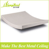 Facciata di alluminio esterna di buoni prezzi