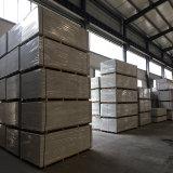 Fornecedor impermeável Asbesto-Livre da placa do silicato do cálcio