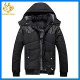 Gents vestes de haute qualité rembourré Veste d'hiver Windproof