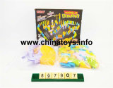 Het Stuk speelgoed van het Jonge geitje van het Stuk speelgoed van de Domino van het Stuk speelgoed van Intellectual&Educational (897907)