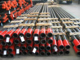 API5CT K55 N80 L80 N80q la carcasa del tubo de acero sin costura