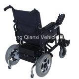 지능적인 전기 폴딩 초로 부당한 휠체어 (XFG-103FL)