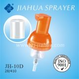 Feines Plastic Foam Pump mit Clear Cover oder Lock Switch (JH-10A-2)