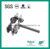 Труба Holder&Clips&Support нержавеющей стали для пробки