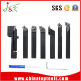 De goedkopere CNC van de Prijs Scherpe Hulpmiddelen van het Carbide voor Werktuigmachines
