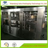 Machine de remplissage carbonatée de l'eau molle