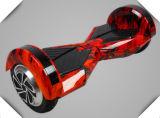 Balança eléctrica aluguer de scooter de 6,5 polegadas com Bluetooth
