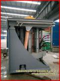 Horno de la industria de la fusión del metal para el cobre, latón, bronce