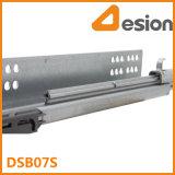 V6 Une extension complète en vertu de la diapositive de tiroir de montage