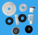 끈 필터와 PP에 의하여 회전되는 필터를 위한 필터 엔드 캡 엔드 어댑터 끝 이음쇠