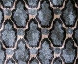 Tessuto animale della mobilia del reticolo del tessuto di alta qualità per gli ammortizzatori del sofà della copertura