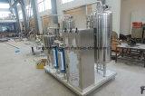 De volledige Plastic Fles carbonateerde het Vullen van de Frisdrank Machine