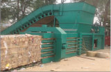 El reciclaje de residuos de papel
