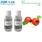 La meilleure saveur concentrée de pommes de double de fruit pour Eliquid
