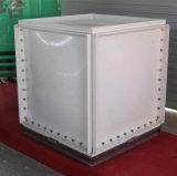 Réservoir de stockage de l'eau de FRP SMC