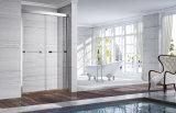 Loiça sanitária acessórios de banho de aço inoxidável 1500 mm de largura para duche