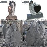 Monumentos do granito em estilos europeus