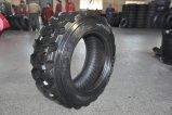 Fiducia superiore con i pneumatici del gatto selvatico del reticolo di marca L-2 (15-19.5)