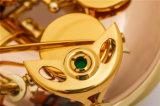 Rotes kupfernes Beschaffenheit-GroßhandelsSaxophon ----Italien-Auflagen, preiswerter Preis